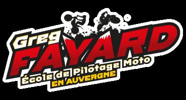 Greg FAYARD - École de Pilotage Moto